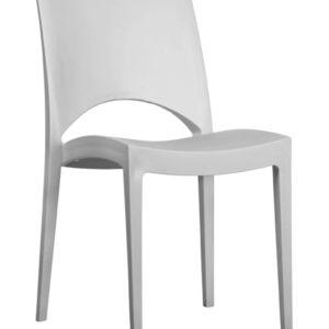 silla blanca 1